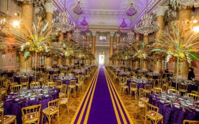 Hofburg | Life Ball Charity Dinner