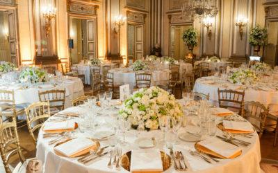 Italienische Botschaft | Gala-Dinner